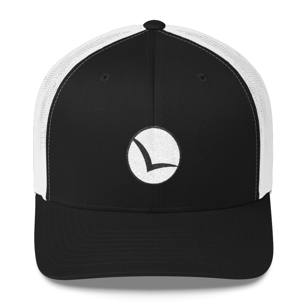 LCC Circle Trucker Hat