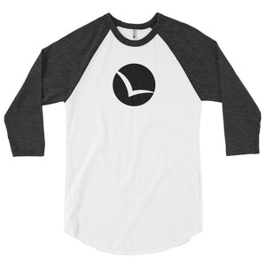 LCC Circle Baseball T-Shirt