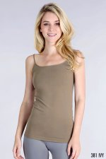 Basic Long Camisole