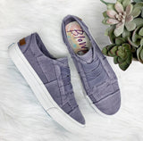 Marley Sneaker- Dusty Lavender~ Blowfish