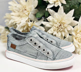 Play Sneaker- Sweet Grey~ Blowfish KIDS