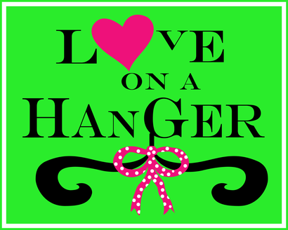 Love on a Hanger