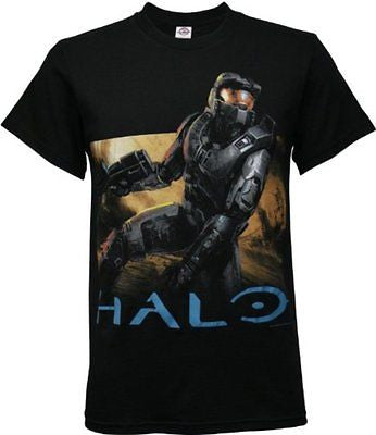 "Halo ""Lone Soldier"" Shirt"