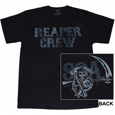 "Sons of Anarchy ""Reaper Crew"" Shirt"