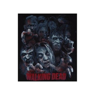 "The Walking Dead ""Zombie Horde"" Shirt"