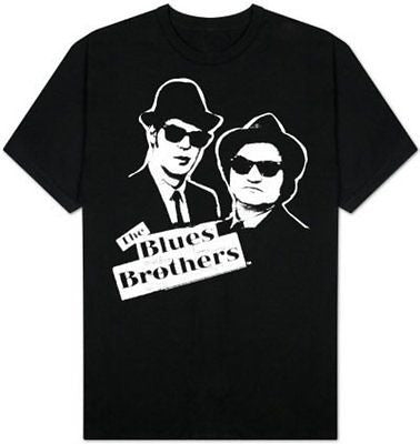 "The Blues Brothers ""Vintage"" Shirt"