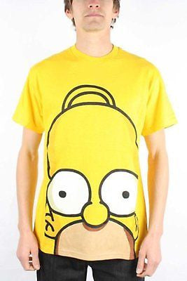 "The Simpsons ""Homer Face"" Shirt"