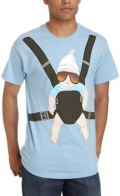 "The Hangover ""Baby Carrier"" Shirt"
