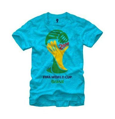 2014 FIFA World Cup Logo Shirt
