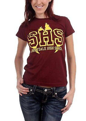 "Buffy the Vampire ""Slayer Sunnydale High"" Juniors Shirt"