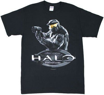 "Halo ""Combat Evolved Anniversary"" Shirt"