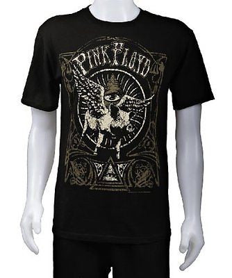 "Pink Floyd ""Flying Pig"" Shirt"