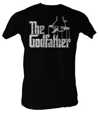 "The Godfather ""Vintage Logo"" Shirt"