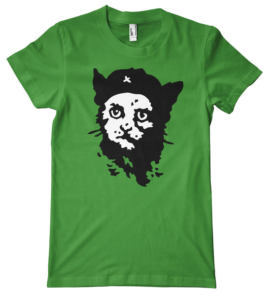 Che Cat Premium T-Shirt
