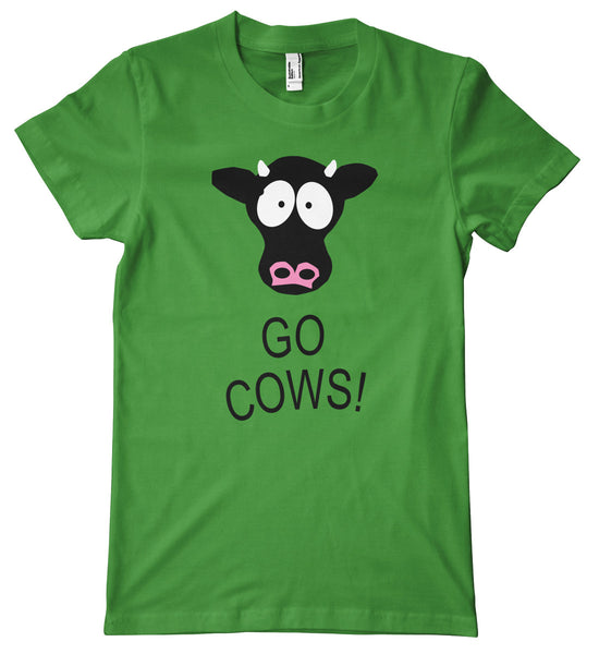 South Park Go Cows Premium T-Shirt