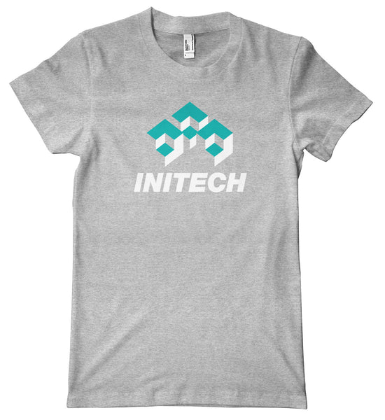 Office Space Initech Premium T-Shirt