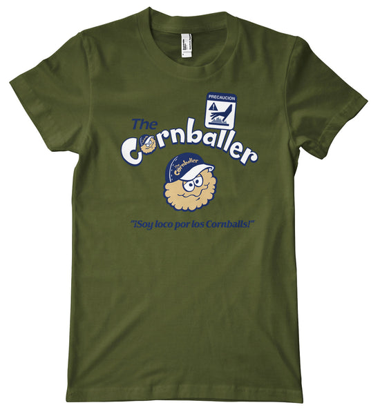 Arrested Development Cornballer Premium T-Shirt