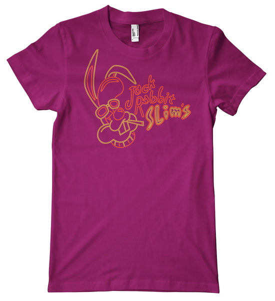 Jack Rabbit Slim's Premium T-Shirt