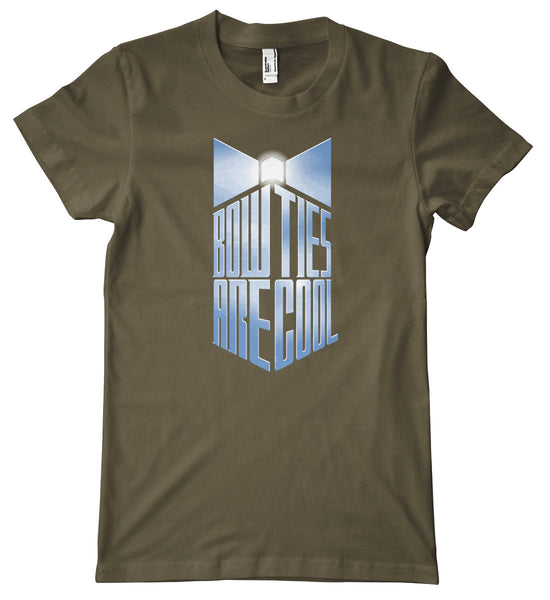 Bow Ties Premium T-Shirt