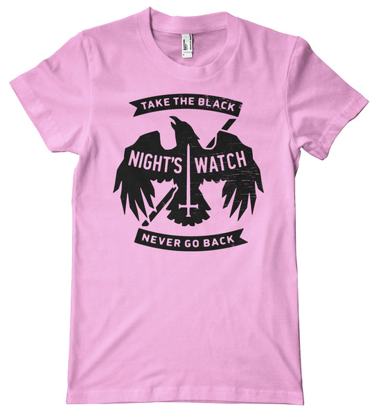 Nights Watch Premium T-Shirt