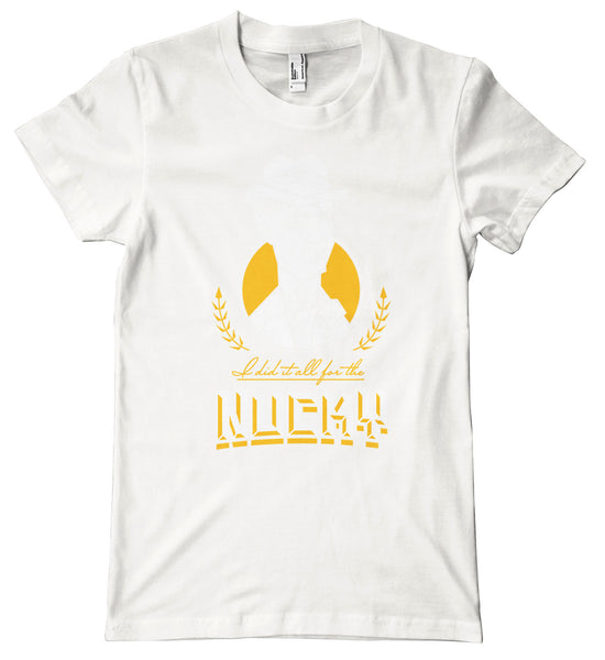 I Did it All For The Nucky Premium T-Shirt