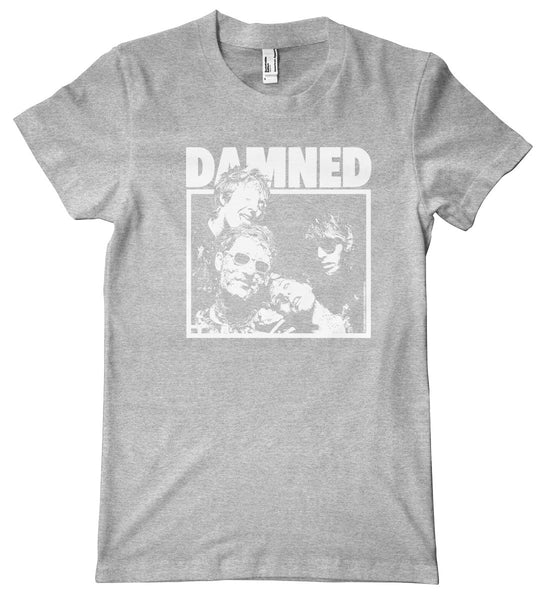 The Damned Premium T-Shirt