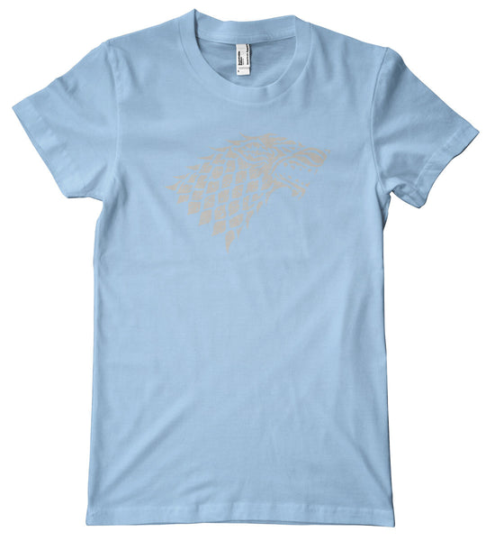 Game of Thrones Stark Sigil Premium T-Shirt