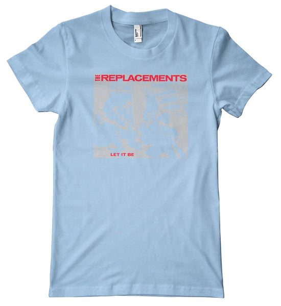 The Replacements, Let it Be Premium T-Shirt
