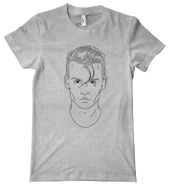 Johnny Depp Crybaby Premium T-Shirt