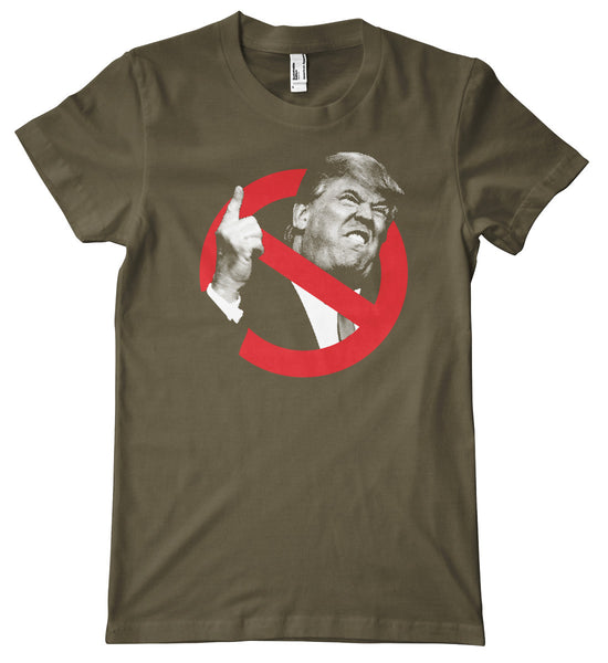 Anti-Trump Premium T-Shirt