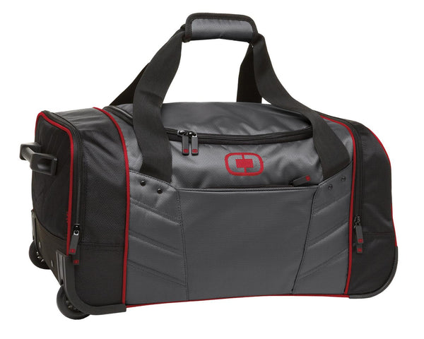 OGIO® - Hamblin 30 Wheeled Duffel. 413010