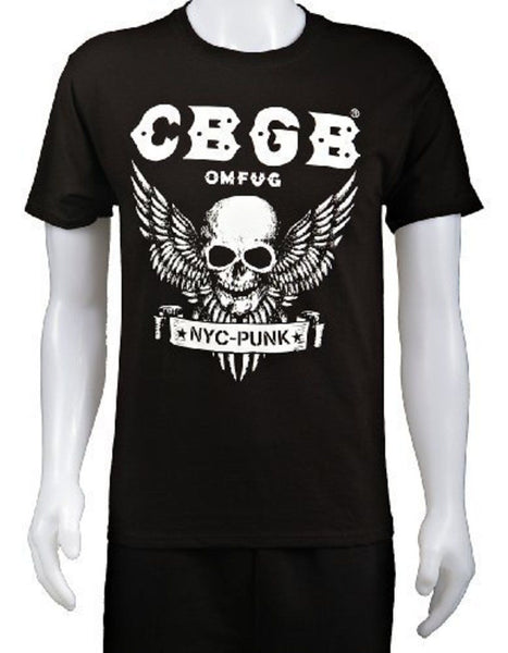 "CBGB ""NYC Punk"" Shirt"