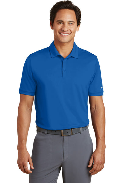 Nike Golf Dri-FIT Smooth Performance Modern Fit Polo. 799802