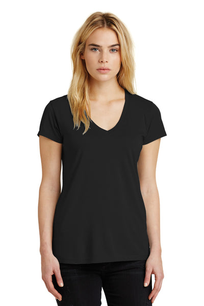 Alternative® Everyday Cotton Modal V-Neck. AA2840