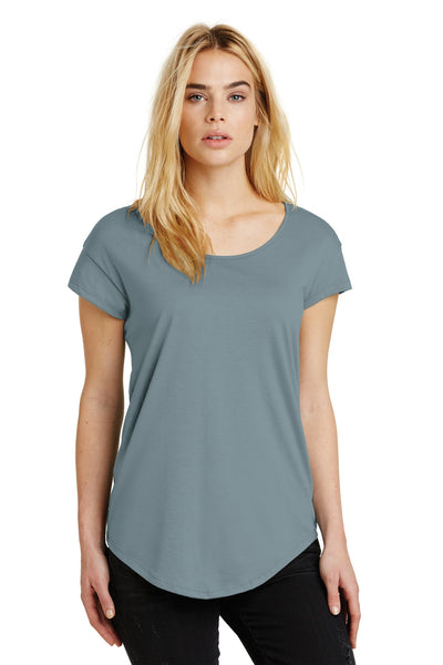Alternative® Origin Cotton Modal T-Shirt. AA3499