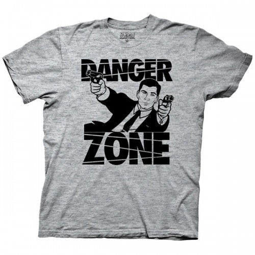 "Archer ""Danger Zone"" Shirt"