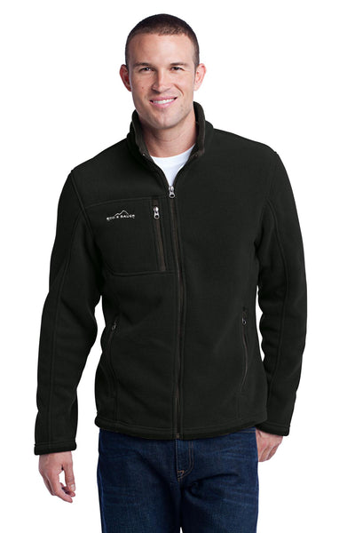 Eddie Bauer® - Full-Zip Fleece Jacket. EB200