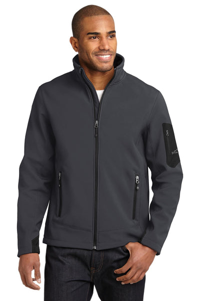 Eddie Bauer® Rugged Ripstop Soft Shell Jacket. EB534