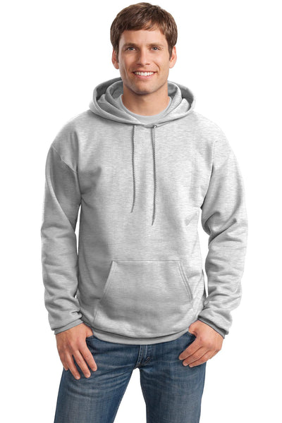 Hanes® Ultimate Cotton® - Pullover Hooded Sweatshirt.  F170