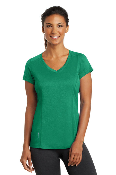 OGIO® ENDURANCE Ladies Pulse V-Neck. LOE320