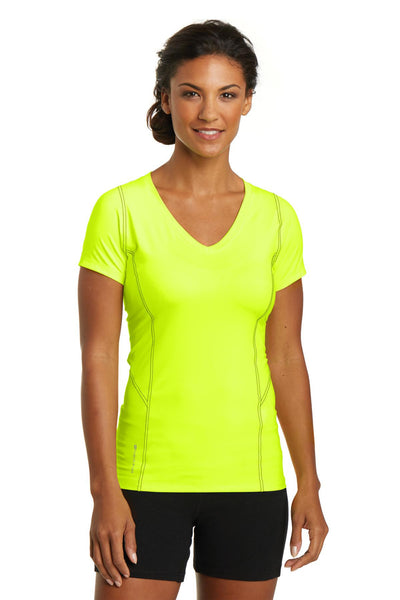 OGIO® ENDURANCE Ladies Nexus V-Neck. LOE330