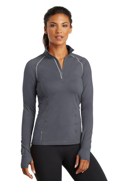 OGIO® ENDURANCE Ladies Nexus 1/4-Zip Pullover. LOE335