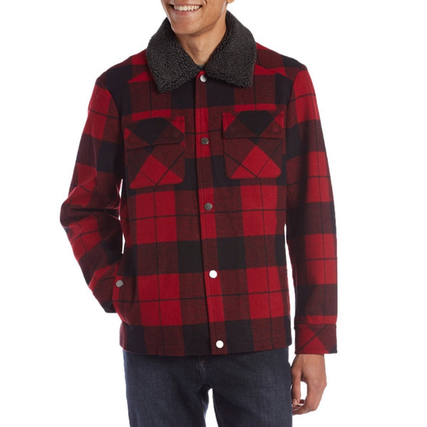 Pendleton Men's Rock Springs Coat