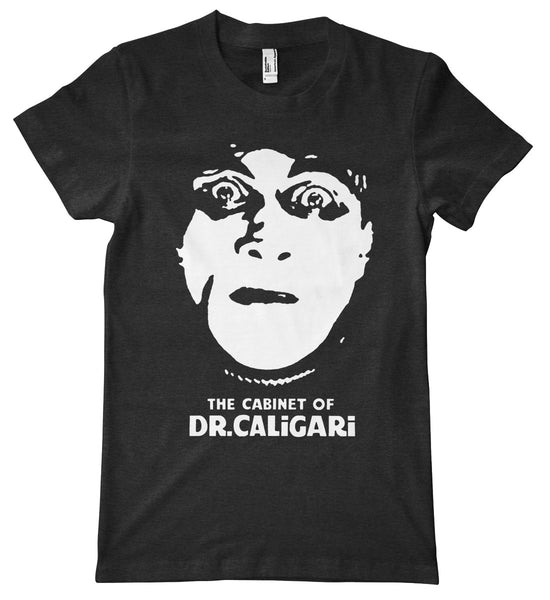 Dr. Caligari American Apparel Tri-Blend T-Shirt