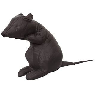 Christopher Raeburn Rat Cushion