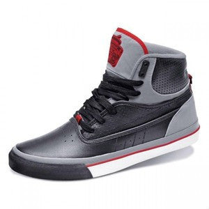 Hi-Top Future, Black/Grey