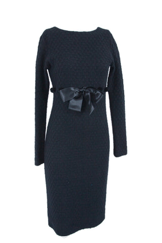 Eudon Choi, Osip Dress, Black
