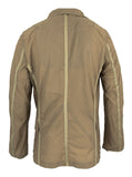 Sand Lightweight Suit Jacket