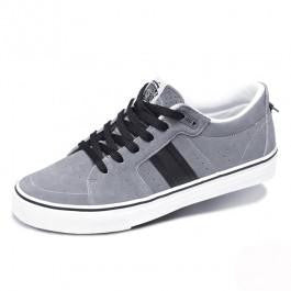 Lo-Top O.G., Grey/Black