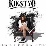 Kikstyo, X ft Mai K - T-shirt